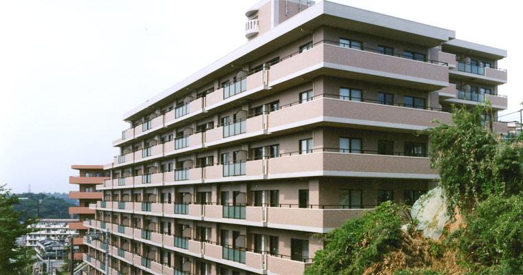 ワコーレ横浜蒔田II