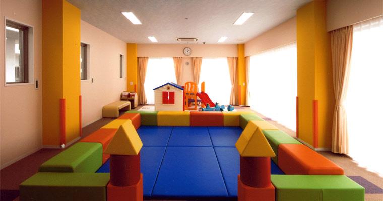 二階キッズルーム