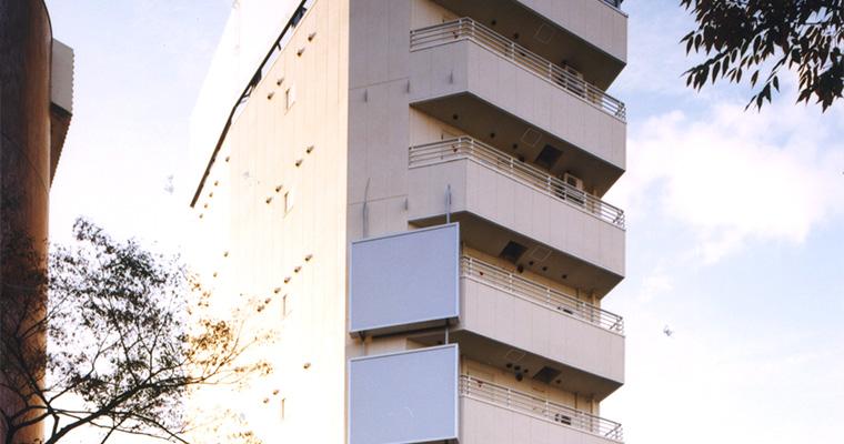 福岡楽園ビル