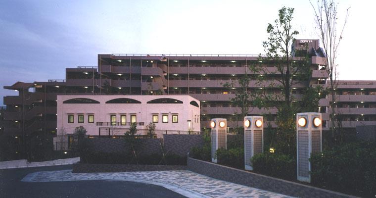 ゼファー船橋薬園台パークグランデ